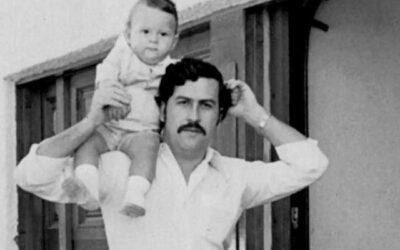 20 interessante facts om kokainkongen Pablo Escobar