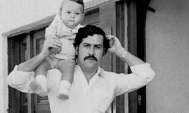 20 interessante facts om kokainkongen Pablo Escobar