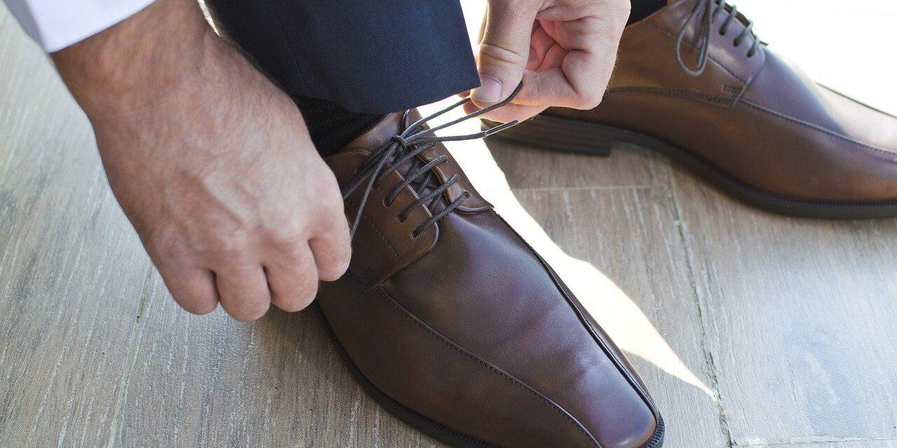 Strømper til mænd – Her er de simple regler